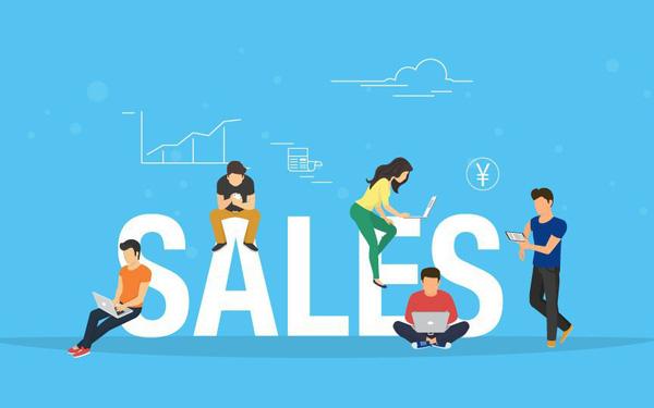 Tìm hiều về nghề Sales